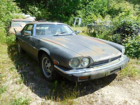 1985 Jaguar XJ-Series for sale at Classic Cars of South Carolina in Gray Court SC