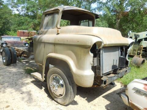 1957 Chevrolet 5700 series COE for sale at Classic Cars of South Carolina in Gray Court SC