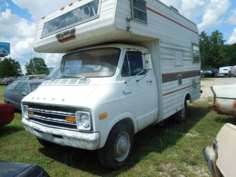 1978 Dodge Ram Van for sale at Classic Cars of South Carolina in Gray Court SC