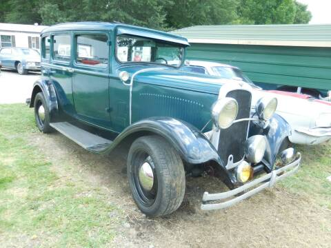 1929 Dodge Sedan for sale at Classic Cars of South Carolina in Gray Court SC