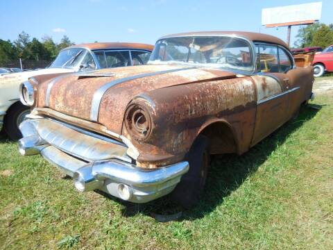 1956 Pontiac Coupe for sale at Classic Cars of South Carolina in Gray Court SC