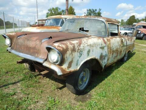 1957 Chevrolet 210 for sale at Classic Cars of South Carolina in Gray Court SC