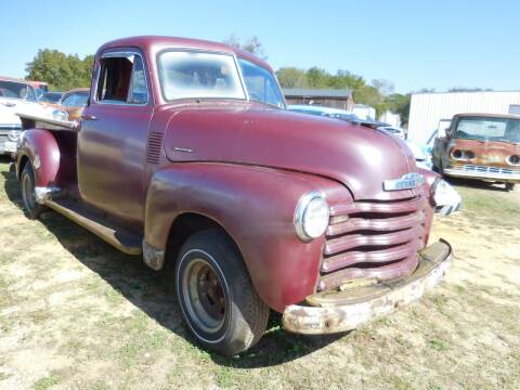 1953 Chevrolet 5 window for sale at Classic Cars of South Carolina in Gray Court SC