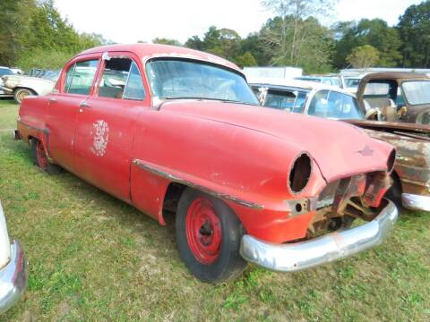 1954 Dodge 4-Door for sale at Classic Cars of South Carolina in Gray Court SC