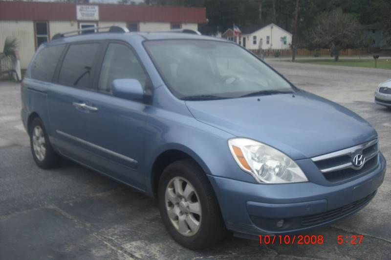 2007 Hyundai Entourage for sale at CityWide Auto Sales in North Charleston SC