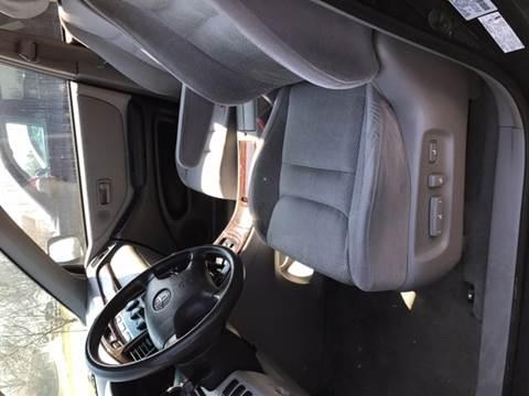 2003 Toyota Highlander for sale in Harveyville, KS