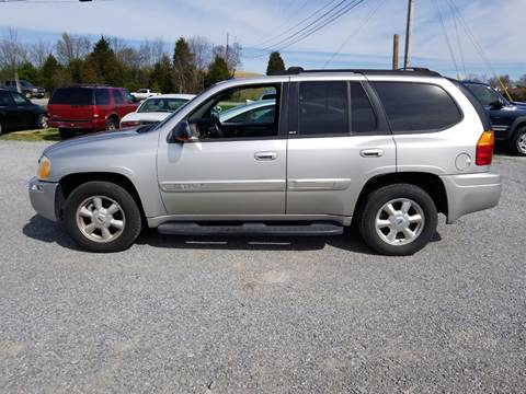 2004 GMC Envoy for sale in Maryville, TN