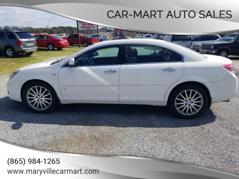 2007 Saturn Aura for sale at CAR-MART AUTO SALES in Maryville TN
