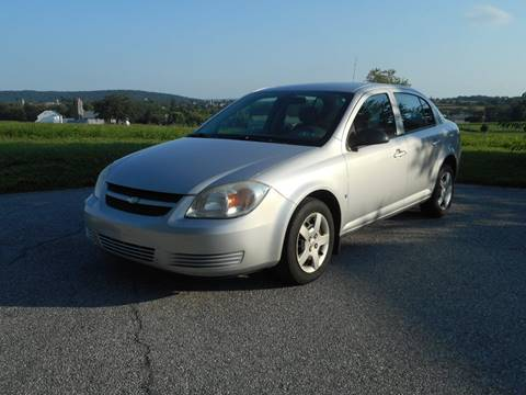 2006 Chevrolet Cobalt for sale in Bowmansville, PA
