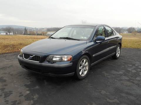 Volvo Used Cars For Sale Bowmansville Bowmansville Car Company