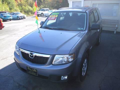 2008 Mazda Tribute for sale in Hazleton, PA