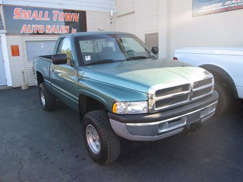 1995 Dodge Ram Pickup 1500 for sale in Hazleton, PA