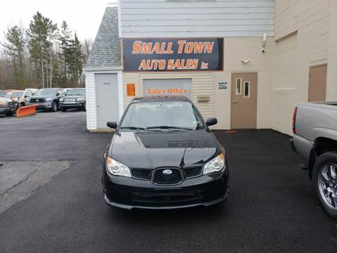 Small Town Auto Sales Used Cars Hazleton Pa Dealer