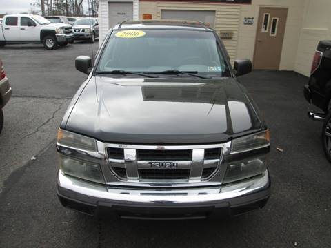 2006 Isuzu i-Series for sale in Hazleton, PA