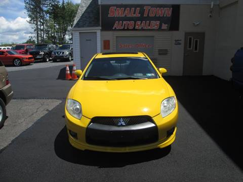 Small Town Auto >> Small Town Auto Sales Used Cars Hazleton Pa Dealer