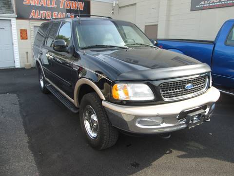 1997 Ford Expedition for sale in Hazleton, PA
