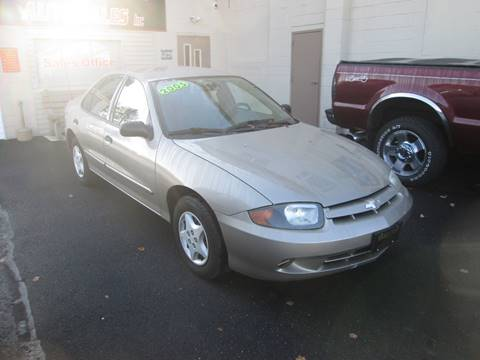 2005 Chevrolet Cavalier for sale in Hazleton, PA