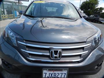 2014 Honda CR-V for sale in Midway City, CA