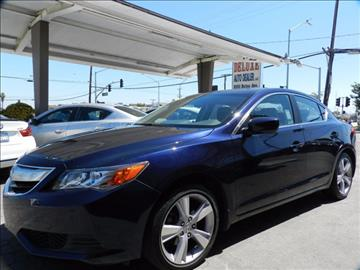 2015 Acura ILX for sale in Midway City, CA