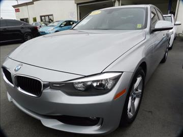 2013 BMW 3 Series for sale in Midway City, CA