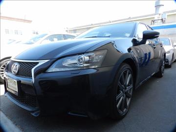 2014 Lexus GS 350 for sale in Midway City, CA