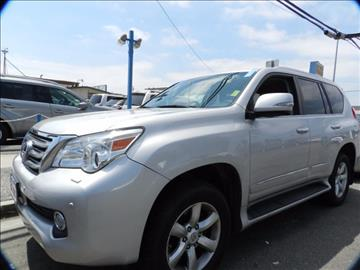 2011 Lexus GX 460 for sale in Midway City, CA
