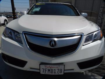 2015 Acura RDX for sale in Midway City, CA