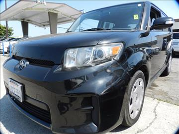 2011 Scion xB for sale in Midway City, CA