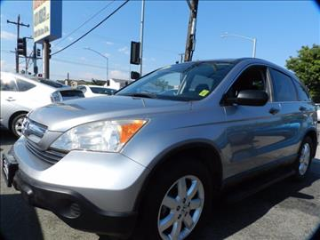 2008 Honda CR-V for sale in Midway City, CA