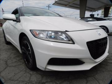 2015 Honda CR-Z for sale in Midway City, CA