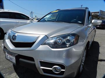 2011 Acura RDX for sale in Midway City, CA