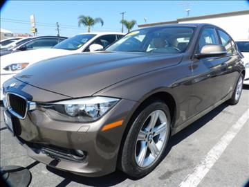 2014 BMW 3 Series for sale in Midway City, CA