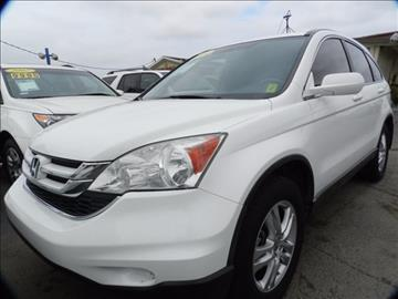 2010 Honda CR-V for sale in Midway City, CA