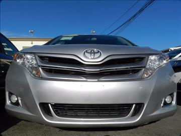2014 Toyota Venza for sale in Midway City, CA