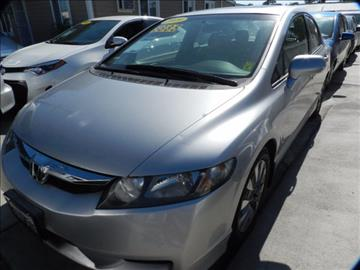 2009 Honda Civic for sale in Midway City CA
