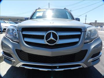 2015 Mercedes-Benz GLK for sale in Midway City, CA