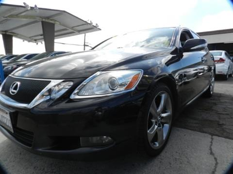 2010 Lexus GS 350 For Sale In Midway City, CA