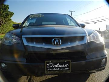 2009 Acura RDX for sale in Midway City, CA