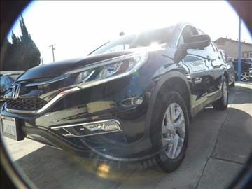 2015 Honda CR-V for sale in Midway City, CA