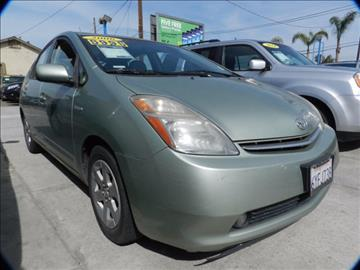 2006 Toyota Prius for sale in Midway City, CA