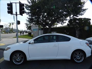 2010 Scion tC for sale in Midway City, CA