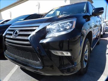 2014 Lexus GX 460 for sale in Midway City, CA