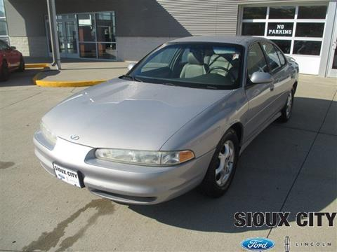 1999 Oldsmobile Intrigue for sale in Sioux City, IA