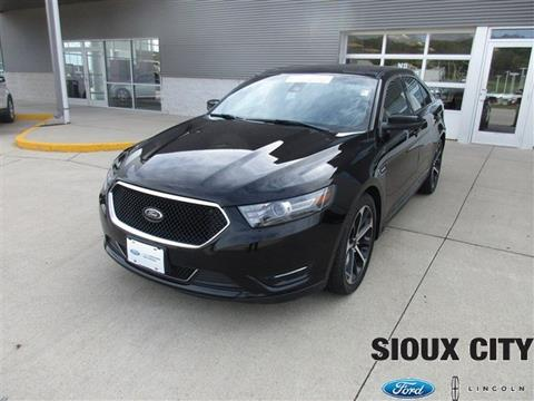 2016 Ford Taurus for sale in Sioux City, IA
