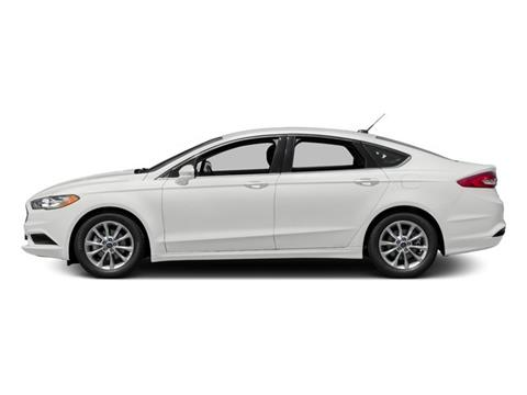 2018 Ford Fusion for sale in Sioux City, IA