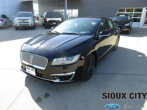 2018 Lincoln MKZ for sale in Sioux City, IA