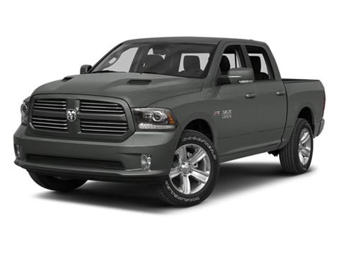 2013 RAM Ram Pickup 1500 for sale in Sioux City, IA