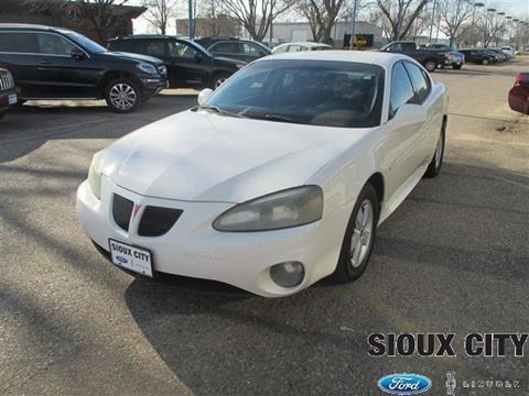 2006 Pontiac Grand Prix for sale in Sioux City, IA
