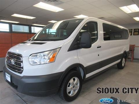 2017 Ford Transit Passenger for sale in Sioux City, IA