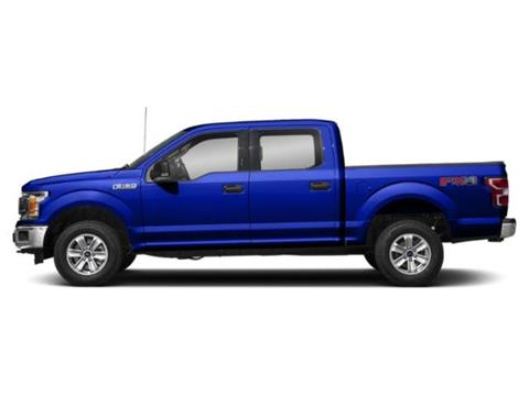 2019 Ford F-150 for sale in Sioux City, IA